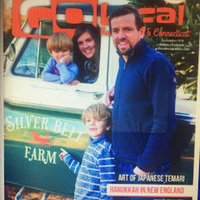 Go Local Magazine - December 2016 Issue