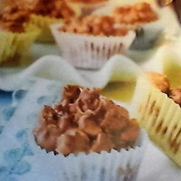 Milk Chocolate Mixed Nut Cups