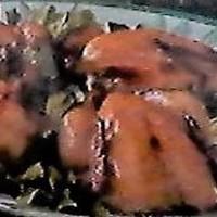 Slow Roasted Cornish Hens