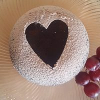Chocolate-Cherry-No-Egg-Rice-Cooker-Cake