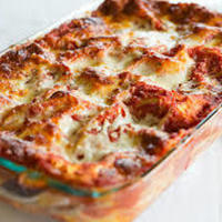 EZ Lasagna My Way
