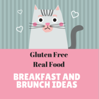 Gluten Free Breakfast and Brunch Recipes