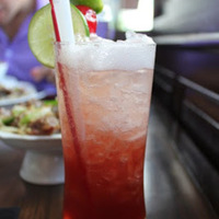 Thinking of Drinking: Singapore Sling