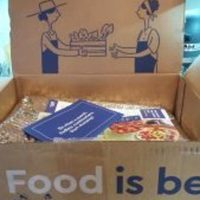 Meals in a Box