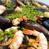 Recipe For Chicken And Shellfish Paella