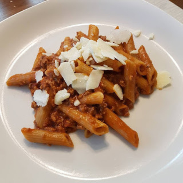 can you put gluten free pasta in an instant pot recipe