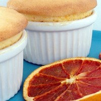 Recipe For Grapefruit Curd Soufflé
