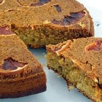 Recipe For Grapefruit Cake Using Olive Oil