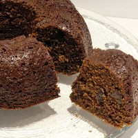 Recipe For Maple Prune Cake