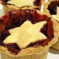 Recipe For Christmas Mince Pies