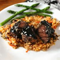 Cola Braised Boneless Beef Short Ribs
