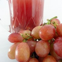 Recipe For Pink Sangria For Summer