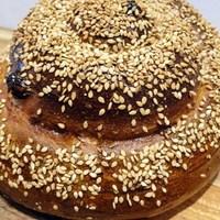 Recipe For Sephardic Challah