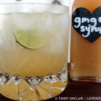 Recipe For Ginger Whisky Cocktail