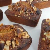 Recipe For Brown Butter Hazelnut Financiers