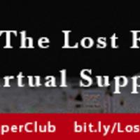 #TheLostFamilySupperClub and Hamburger Walter