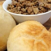 Recipe For Curried Mince Using Garam Masala