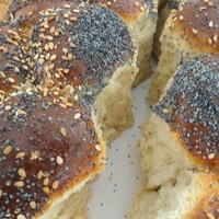 Recipe For Tear And Share Bread