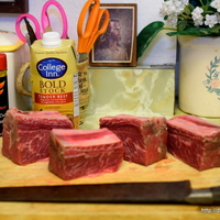 Awesome Short Ribs