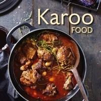 Book Review: Karoo Food, Gordon Wright