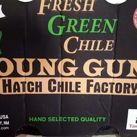 Roasted Hatch Green Chile Jelly
