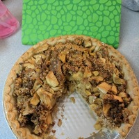 Brown Betty Pie