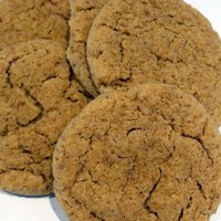 Recipe For The Perfect Ginger Biscuits