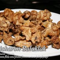 Chicharon Bulaklak