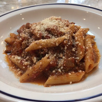 Break Out The Shrooms. ...No, Not Those.The Meatless Ragu That's a Great Start To A New Year.