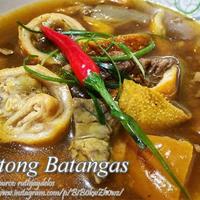 Gotong Batangas