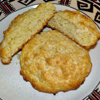 Drop That Biscuit