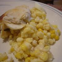 Corn Pie