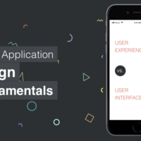 Mobile Application Design Fundamentals: User Interface VS User Experience