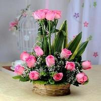 Take A Pick On Flowers To Send On Valentine's Day