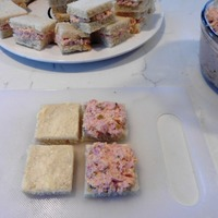 Deviled Ham & Cheese Sandwich Spread for a Crowd