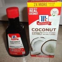 Homemade Coconut Coffee Creamer 🥥