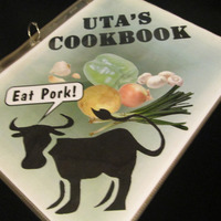 Uta's Cookbook
