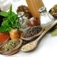 Cibo e Salute: ridurre il sale in cucina