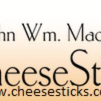 John Wm. Macy's CheeseSticks