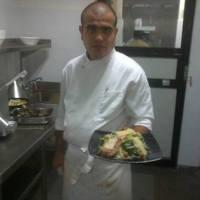 Chef Anil Kamath