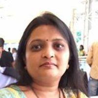 Manisha Bharani