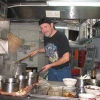 Chef Paul McGovern