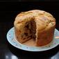 Panettone {Daring Bakers}