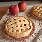 MINI APPLE LATTICE CROSTATA