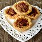 Bite-sized Pecan Pies