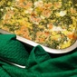 Simple Salmon Frittata – For Dukan Protein Thursdays or Any Thursdays