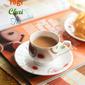 {Energizing and Invigorating} Yogi Chai Tea Recipe