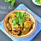 Arbi ki Sabji - Taro Root Vegetable - Arbi ki Dry Sabzi