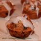 Mom's Cinnamon Raisin Muffins