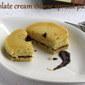 SImple Pancake sandwiches